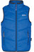 Regatta Icebound Bodywarmer Jacket Kids Oxford Blue/Oxford Blue